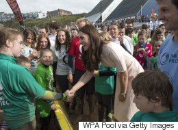 Dear Duchess Kate, Let's Rewrite The Story On Kids' Mental Health