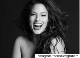 Ashley Graham Naked And Unfiltered Is Beautiful