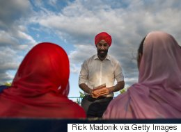 Diversity Requires Effort For All Canadians
