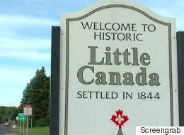 Not Everyone Agrees 'Little Canada' Is Minnesota's Weirdest Town Name