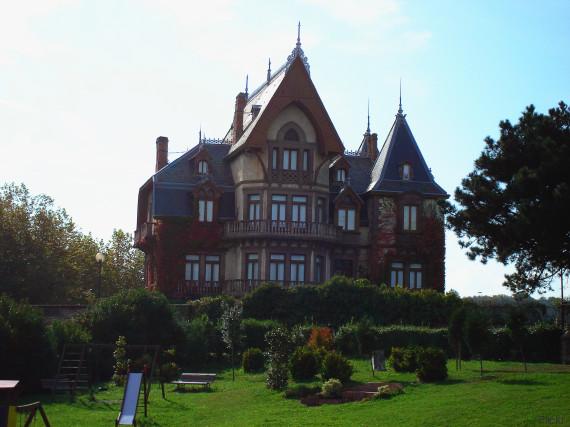 casa del duque comillas