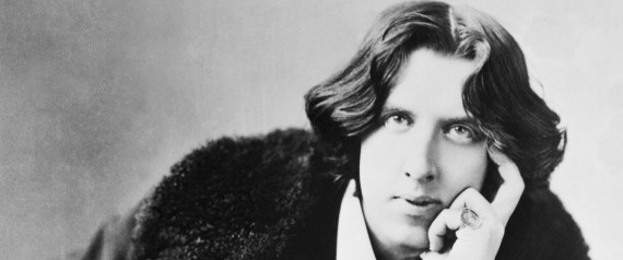 OSCAR WILDE AUTHOR