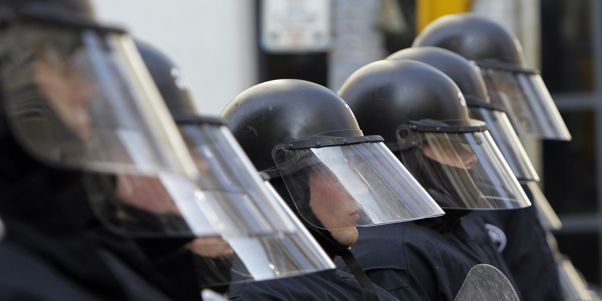 police unions Academiaedu is a platform for academics to share research papers.