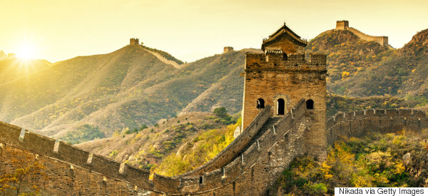 The Top 8 Things You'll Need When Going to China