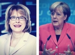CDU-Bundestagsabgeordnete: