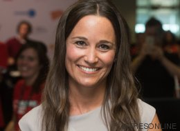 3,000 Photos Allegedly Stolen From Pippa Middleton's Hacked Phone