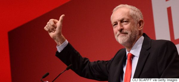 The Labour Party Has Bought Itself A One-Way Ticket To Oblivion