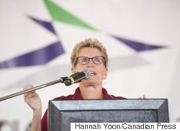 Rules For Bottled Water Companies Need To Change: Wynne