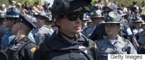 TRUMP POLICE