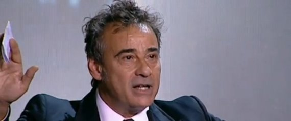 EDUARD FERNANDEZ SAN SEBASTIAN