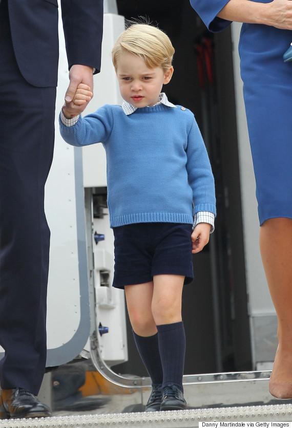 royal visit