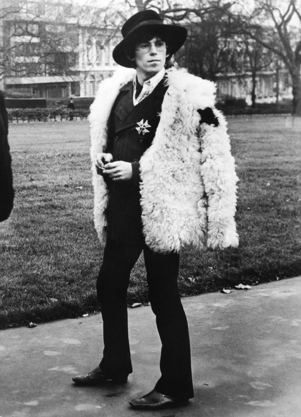 Keith Richards 39 Rock Star Style A Look Back Huffpost