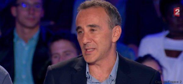 Élie Semoun est allé voir le spectacle de Dieudonné (et ça l'a inspiré)