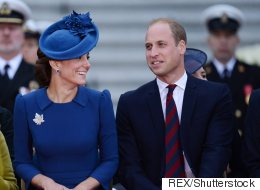 Will And Kate To Focus On Mental Health With Vancouver Visit