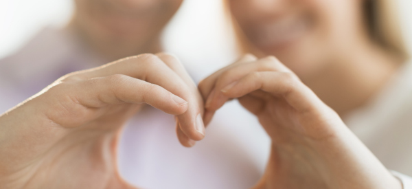 Finding Love In The Face Of Cancer