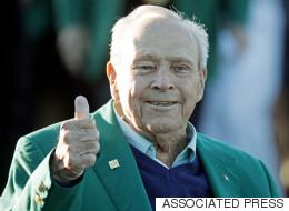 '골프계 전설' 아놀드 파머, 향년 87세로 별세하다