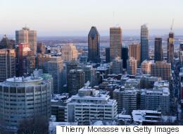 Les Montréalais invités à imaginer le centre-ville de demain