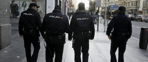 POLICA NACIONAL
