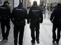 Detenidos dos marroquíes vinculados con Estado Islámico, uno de los cuales intentó ir a Siria