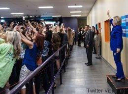 Cette photo résume parfaitement le narcissisme de notre époque