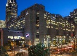 Lockout à l'Hôtel Bonaventure de Montréal