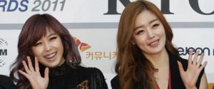KOREA POP SECRET