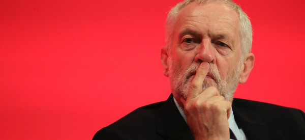 Labour Moderates Should Put The Country Before Their Party