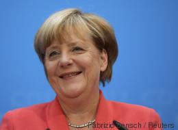 Wenn dieser Wunsch von Merkel wahr geworden wäre, wäre sie nie Kanzlerin geworden - Video