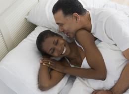 11 choses que les couples qui durent font au lit