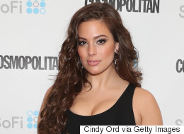 Ashley Graham Says Her Cellulite Is Changing People's Lives