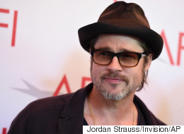 Brad Pitt's Side Of Alleged Child Abuse Incident Comes Out