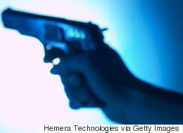 De plus en plus de crimes violents aux États-Unis