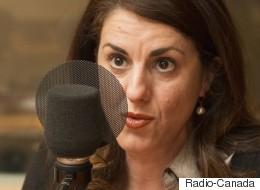 Début du procès de Djemila Benhabib