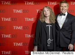 Ronan Farrow Shares Sweet Tribute To Late Brother, Thaddeus