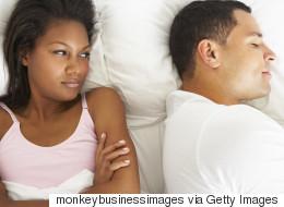 Il y a une raison pour laquelle les femmes dorment moins que les hommes