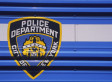 NYPD Police Officer Dies After Shooting Self In Face While On Duty In Queens (VIDEO)