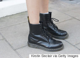 Why The Heck Do We Still Care About Doc Martens?