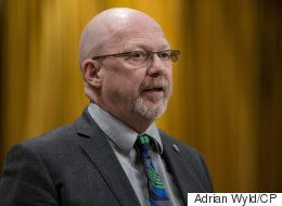 NDP MP Moves To Repeal Anti-Terror Bill C-51