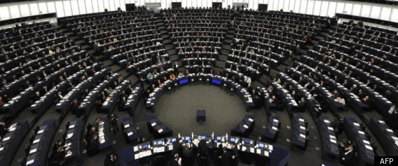Parlement Europen