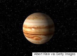 La Nasa a découvert de possibles jets de vapeur d'eau sur une lune de Jupiter