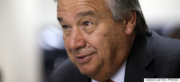 Is The Race For The World's Top Diplomat Deadlocked?