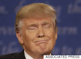 트럼프가 토론에서 가장 큰 거짓말을 했다