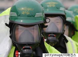 WHO는 전 세계 인구 10명 중 9명이 '기준치를 초과하는 공기 오염에 노출됐다'고 말한다