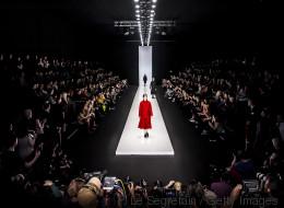 Photographe de mode sur la Fashion Week est un métier de rêve, oui mais...