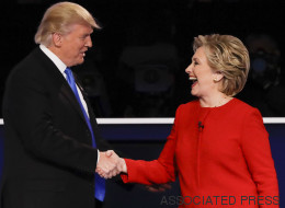 Hillary Clinton n'a pas gagné et Donald Trump n'a pas perdu