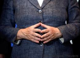 Warum sich Merkel nicht entschuldigen muss