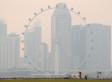 92 % des gens vivent dans une pollution inacceptable