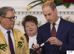 B.C. Chiefs Refuse To Attend Reconciliation Event With Royals