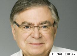 Pierre Renaud, cofondateur de Renaud-Bray, est décédé