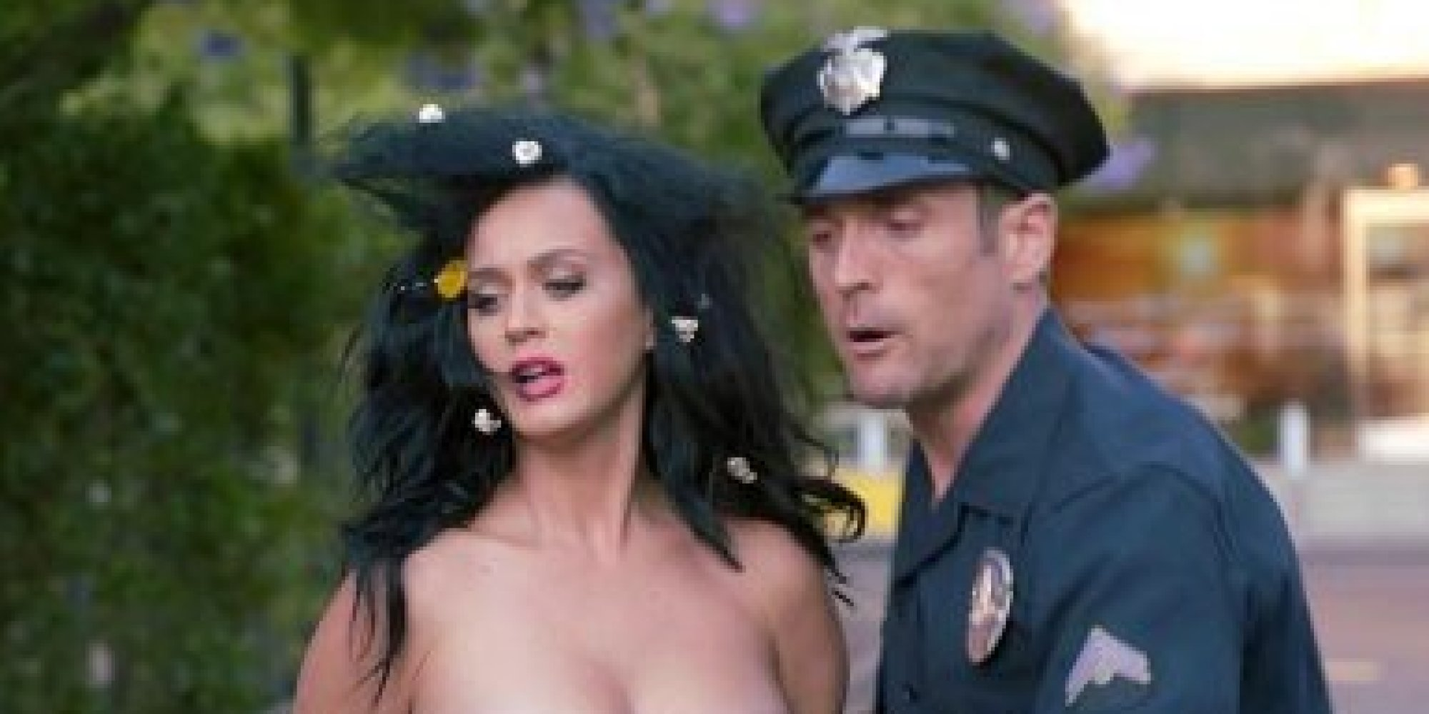 Katy Perry Naked Videos 46